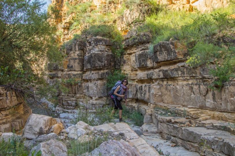 HIKEArmenia Angels Canyon
