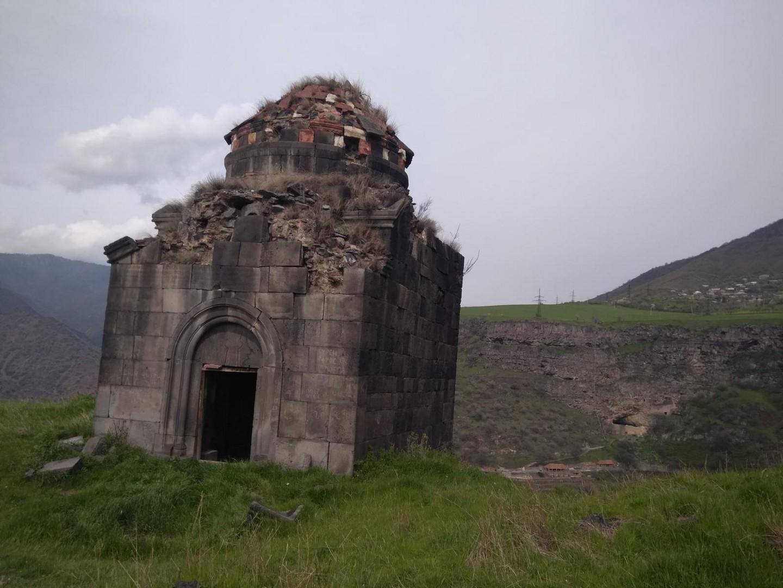 HIKEArmenia Blog Kayan Fortress