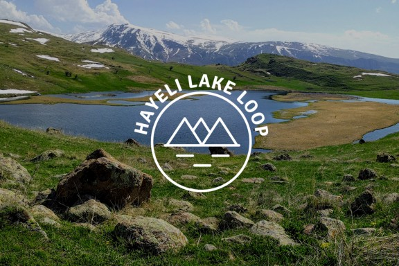 HIKEArmenia Hayeli Lake Loop