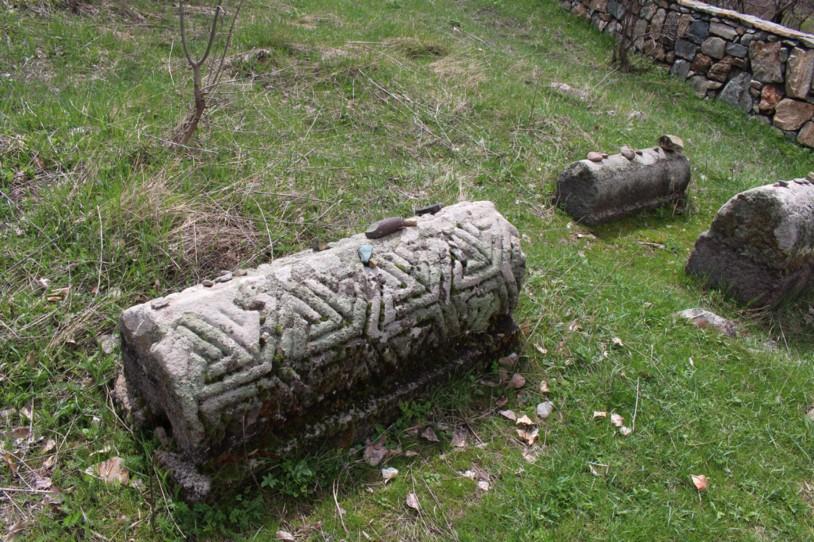 HIKEArmenia Jewish Cemetery