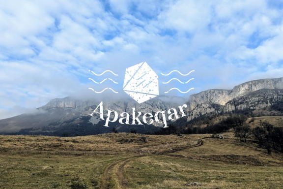 HIKEArmenia Mt. Apakeqar Trail