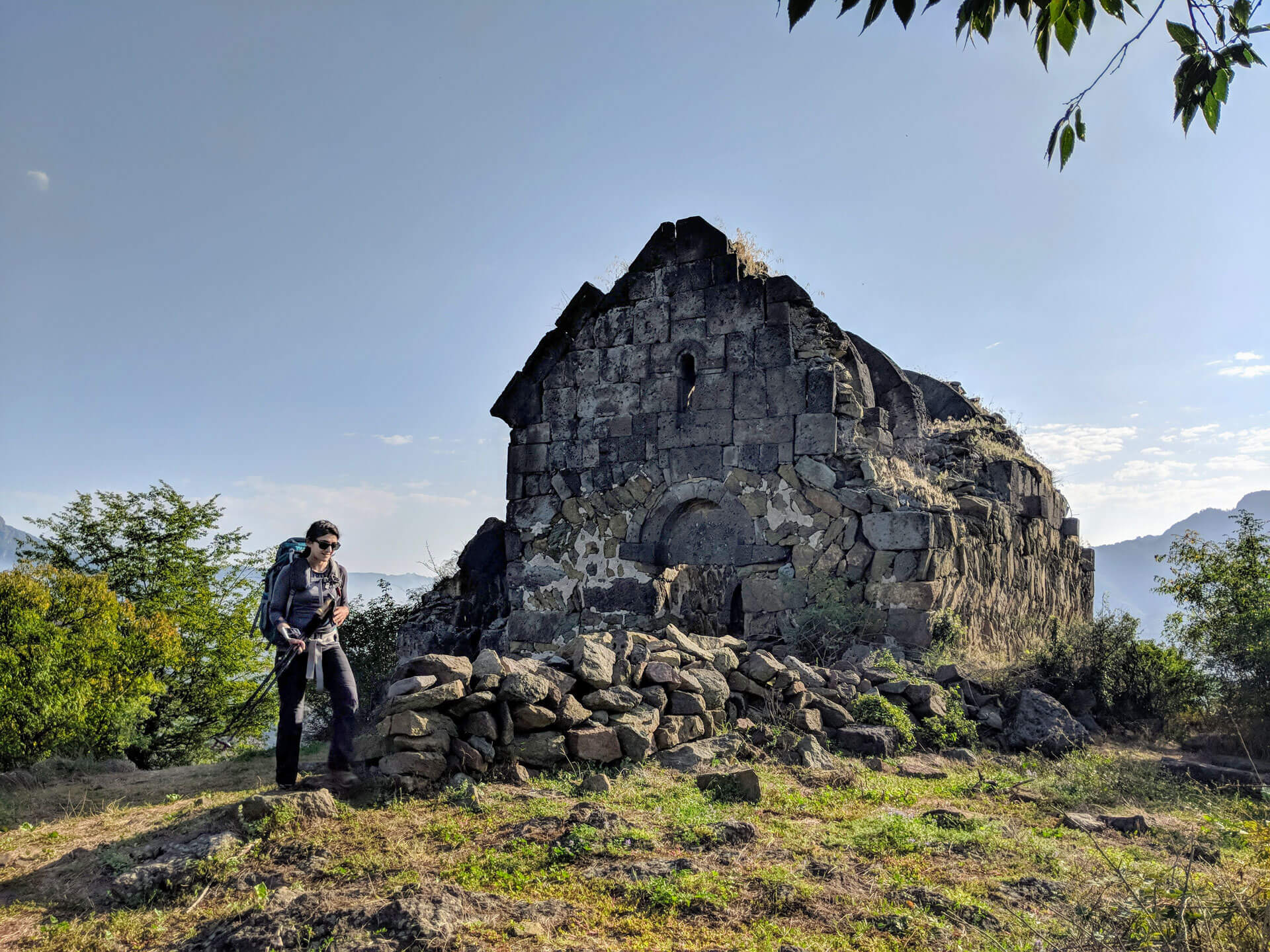 World Heritage Trail
