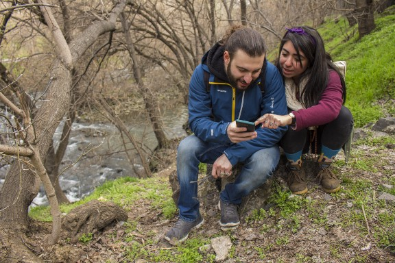 HIKEArmenia App Blog 1