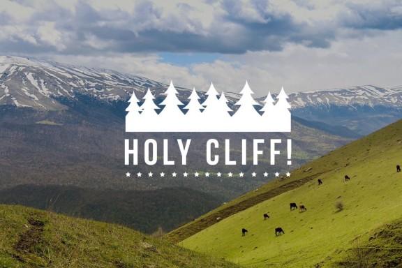 HIKEArmenia Holy Cliff